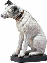 Figur Hund Design Toscano