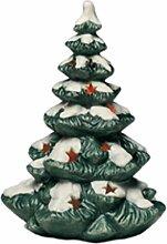Figur Lichterbaum, mit Teelicht Weihnachten Goebel