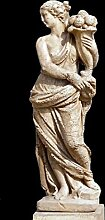 Figur, Statue Herbst H 125