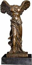 Figurenskulpturen Bronze Griechische Mythologie