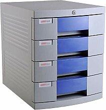 File Cabinet Rack-Aufbewahrung Box Sorgfältige