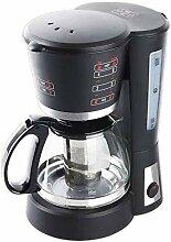 Filter-Kaffeemaschine Kaffeemaschine Teekanne,
