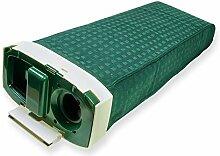 Filterkassette von Vorwerk für Kobold 120