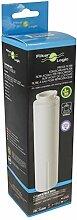 FilterLogic FFL-160M Wasserfilter ersetzt GAGGENAU WF535-001, SK535 & MAYTAG / AMANA UKF8001AXX, UKF9001AXX, 67003523 67003526 67003527 67003528 12589203 12589206 12589208 12589210 13040216 13040216N