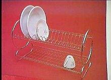 Filtex Abtropfsieb Edelstahl 70 cm Küchenzubehör