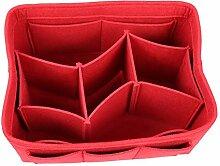 Filz Tuch Aufbewahrungsbox Mit 12 Taschen,