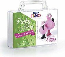 FIMO Box Meine erste Figur - Pinky & Rosy die