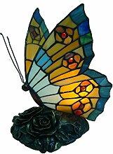 Fine Art Lighting TB03 97 Tiffany-Nachtlicht,