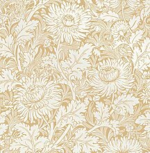 Fine Décor FD42528 Sandringham Floral Mustard