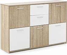FineBuy Design Sideboard FB52730 Anrichte 115 x 77