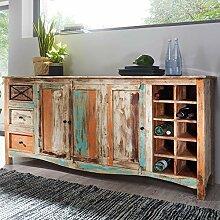 FineBuy Design Sideboard YEMA 193x90x45 cm