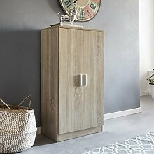 schuhschrank schmal g nstig online kaufen lionshome. Black Bedroom Furniture Sets. Home Design Ideas