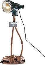 FineBuy Stehlampe FB52133 bunt 78 cm Metall
