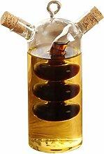FineInno Essig und Öl Spender Sprüher Flaschen