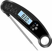 FinGo Digital Food Barbecue Thermometer