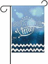 fingww Home Flag Hallo Sommer Surfen Willkommen