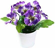 FINIVE Künstliche Blumen, 1 Stück, künstliche