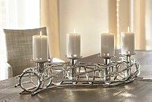 Fink - Corona - Adventskranz - Leuchter -