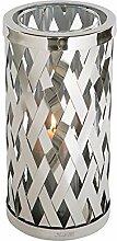 Fink - Otis - Windlicht - mit Glaseinsatz - Maße