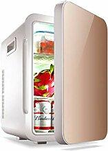 FINLR Kühlbox Tragbarer Mini-Kühlschrank
