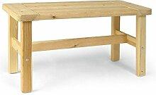 FINNSA Sauna-Sitzbänke Erle-Holz