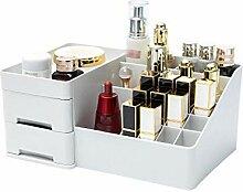 FIONAT Kosmetik Organizerkunststoff Bad Waschtisch