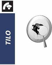 Fir Italien 73432121000Tilo Mischbatterie Dusche