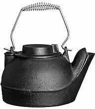Fire Beauty Luftbefeuchter, Eisen-Wasserkocher,