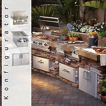 Fire Magic Außenküche Konfigurator