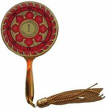 Fire Protection Wheel Mirror of Avalokiteshvara by
