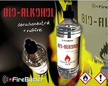 Firebutler Bioethanol Safe 12 Liter 2,39€/Liter