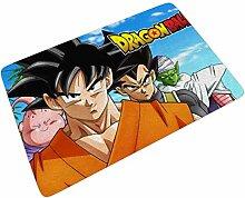 Firelife Dragon Ball Super Goku Fußmatte Gummi