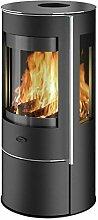 Fireplace K6240 Amarant Kaminofen Stahl Schwarz |