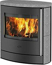 Fireplace K6355 Adamis Kaminofen Speckstein/A+