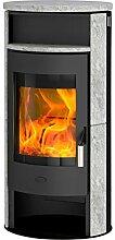 Fireplace K6630 Jubileo Kaminofen Speckstein/A+