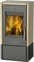Fireplace Kaminofen Agra Sandstein 50x35x101