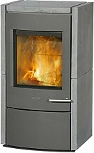 Fireplace Kaminofen DAMONA Speckstein