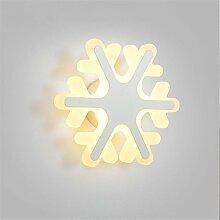 Firsthgus E27 Wandlampe Kinderzimmer Led