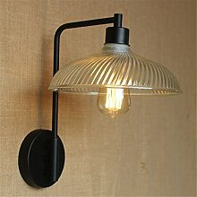 Firsthgus Wandleuchte Modern Vintage Industrie