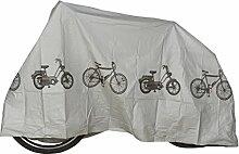 FISCHER 86402 Fahrradgarage Universal