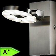 Fischer Leuchten SHINE - LED Wandleuchte, 1-flg.- LED / EEK: A-A++