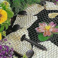 Fischteichabdeckungsnetz,