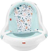 Fisher-Price 4-in-1 Baby-Badewanne mit Netz