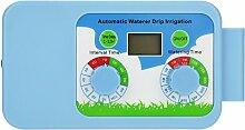 Fishlor Bewässerungsregler, LCD-Display