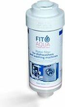 FitAqua Wasserfilter für Waschmaschine,