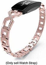 Fitbit Armband, Uhrenarmbänder Für Fitbit
