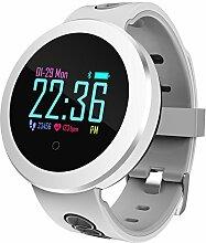 Fitness Armband Uhr mit Wasserdicht IP68 Fitness