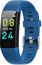 Fitness Armband, Wasserdicht IP67 Fitness Uhr