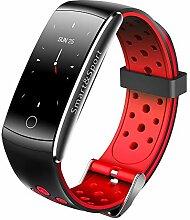 Fitness-Tracker Aktivitäts-Tracker-Uhr
