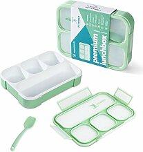 FITPREP® Lunchbox Meal Prep Bento Brotdose - 1